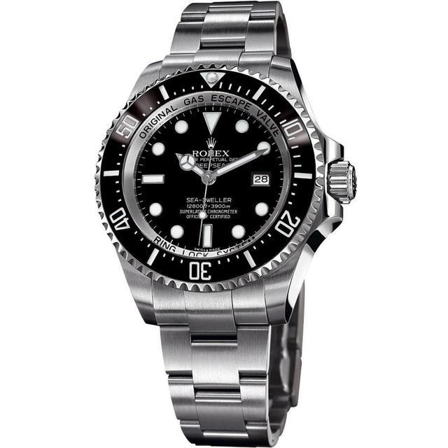 Rolex Sea-Dweller/Deep Sea (116660)