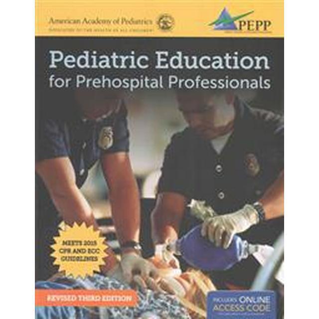Pediatric Education for Prehospital Professionals (Pocket, 2016)