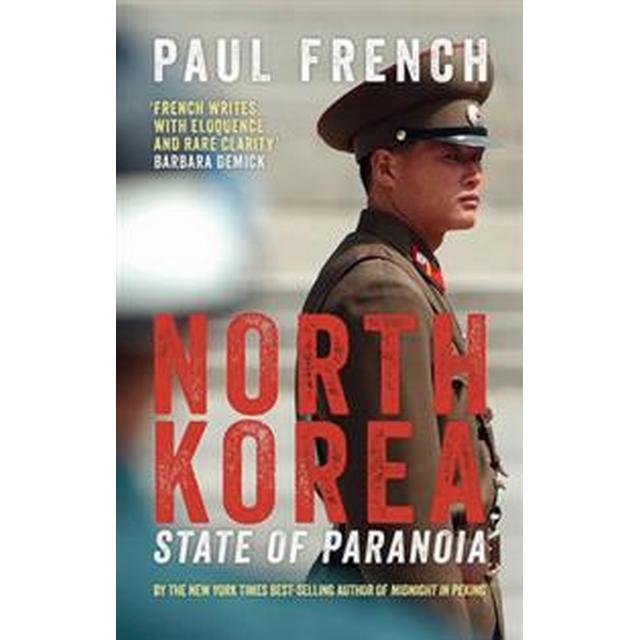 North Korea (Pocket, 2014)