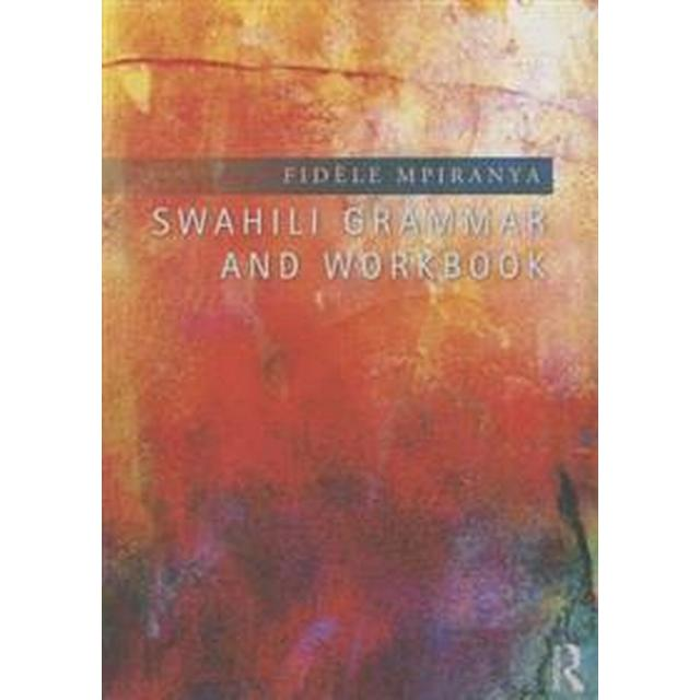 Swahili Grammar and Workbook (Pocket, 2014)