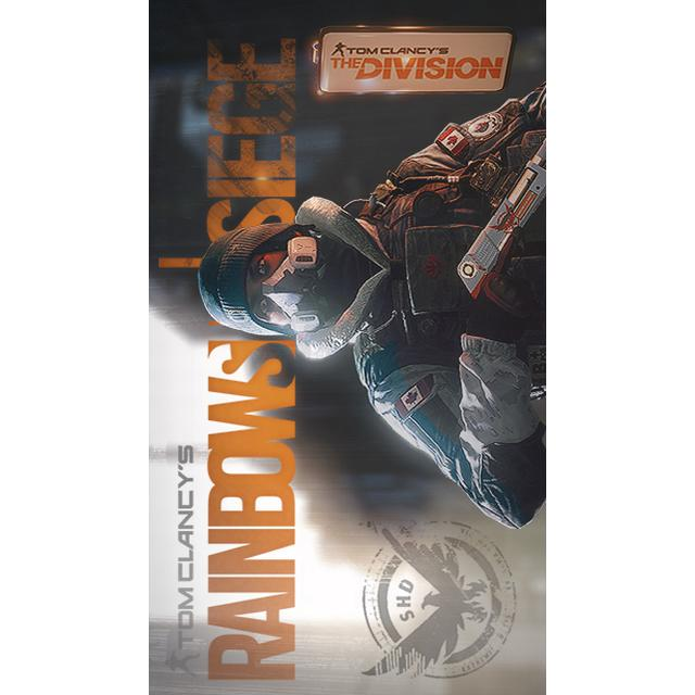 Tom Clancy's Rainbow Six: Siege - Frost The Division