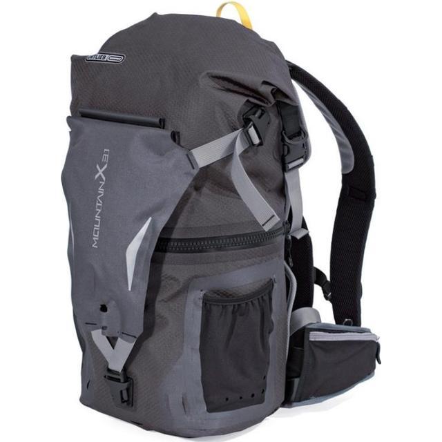 Ortlieb MountainX 31 - Grey
