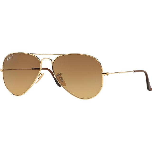 Ray-Ban Polarized Gradient RB3025 001/M2