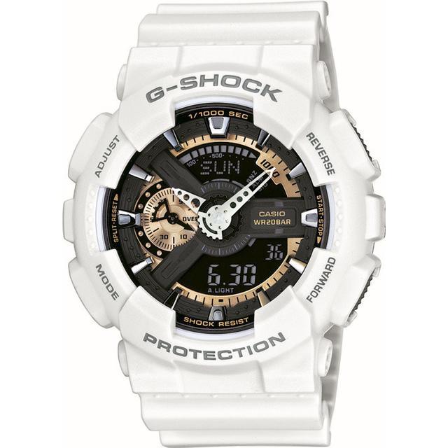 Casio G-Shock (GA-110RG-7AER)