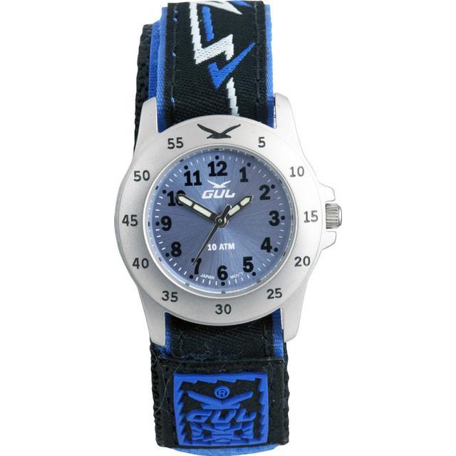 Micro Velcro Light Blue (4159299) • Se priser (3 butiker)