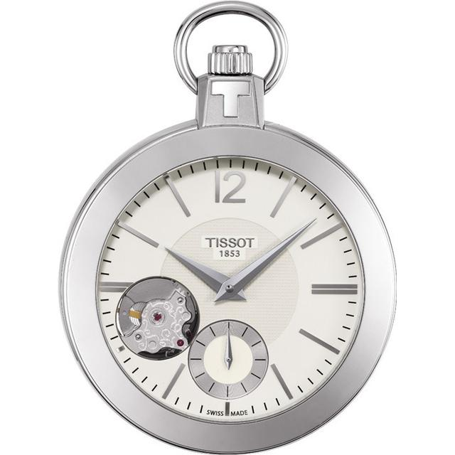 Tissot Pocket 1920 Mechanical (T853.405.19.267.00)