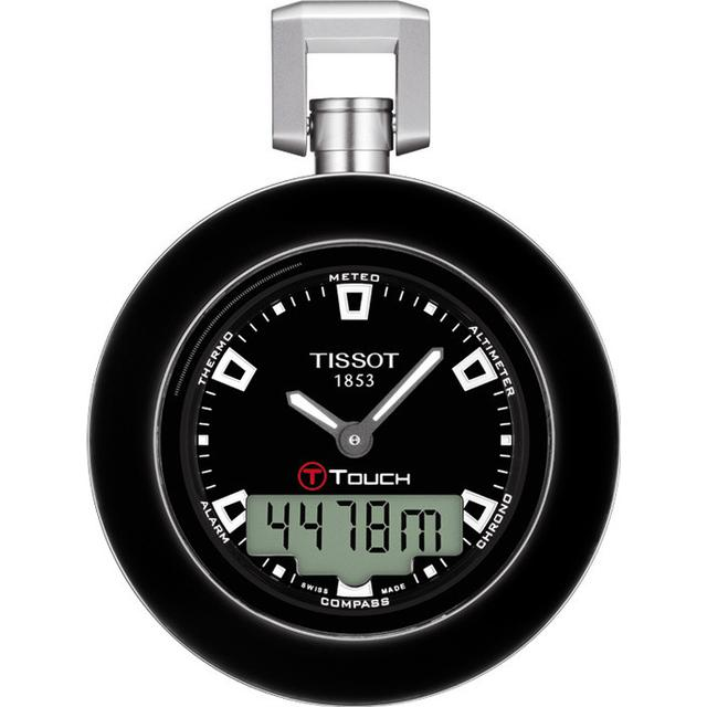 Tissot Pocket Touch (T857.420.19.051.00)