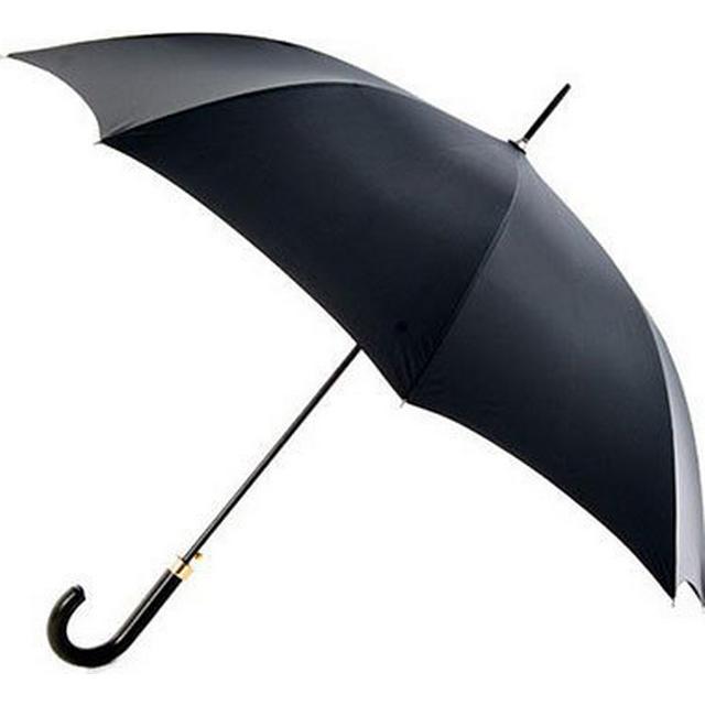 Totes Automatic Umbrella Black (9305A)