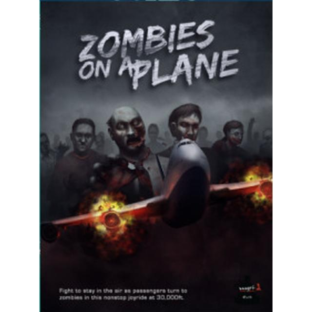 Zombies on a Plane: Deluxe Edition