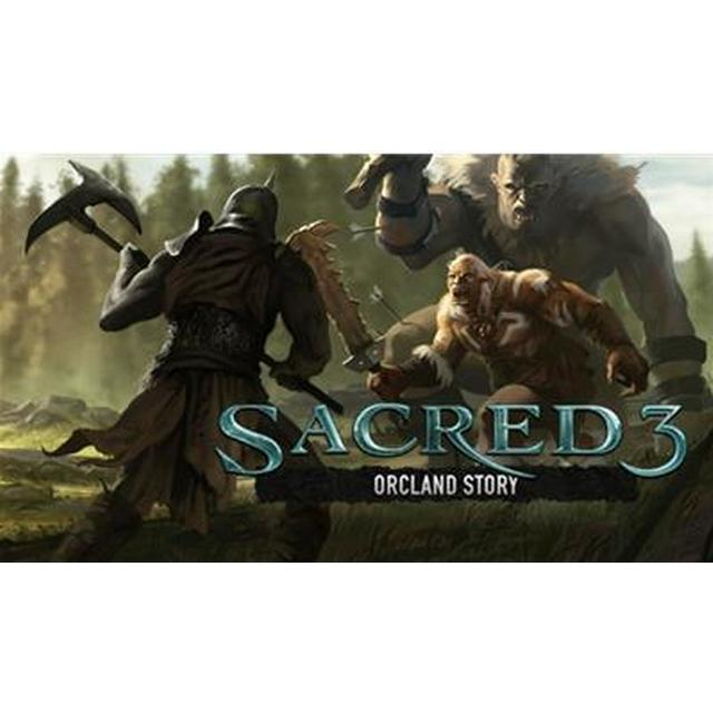 Sacred 3: Orcland Story