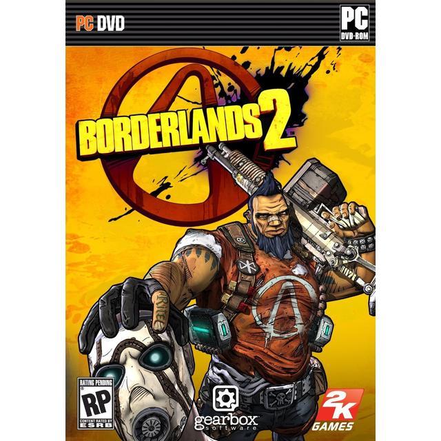 Borderlands 2: Headhunter 2 - Wattle Gobbler