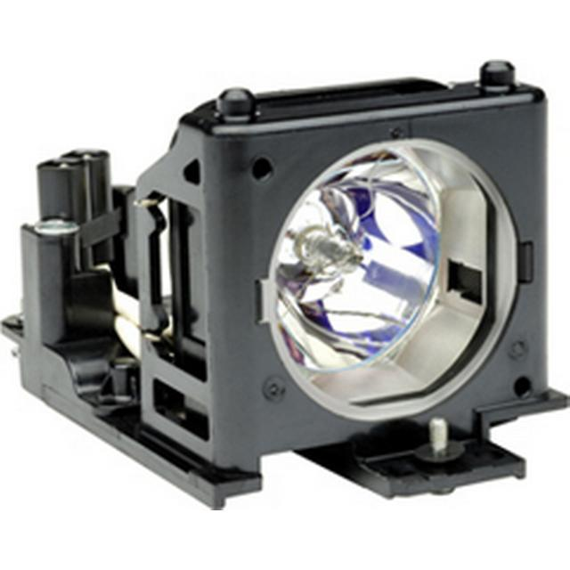 Hitachi Originallampa med originalhållare DT01463