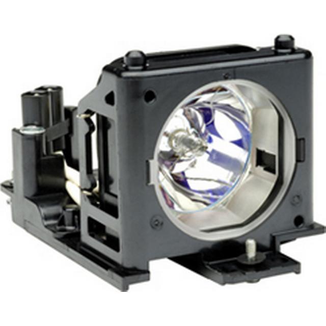 Hitachi Originallampa med originalhållare DT01881
