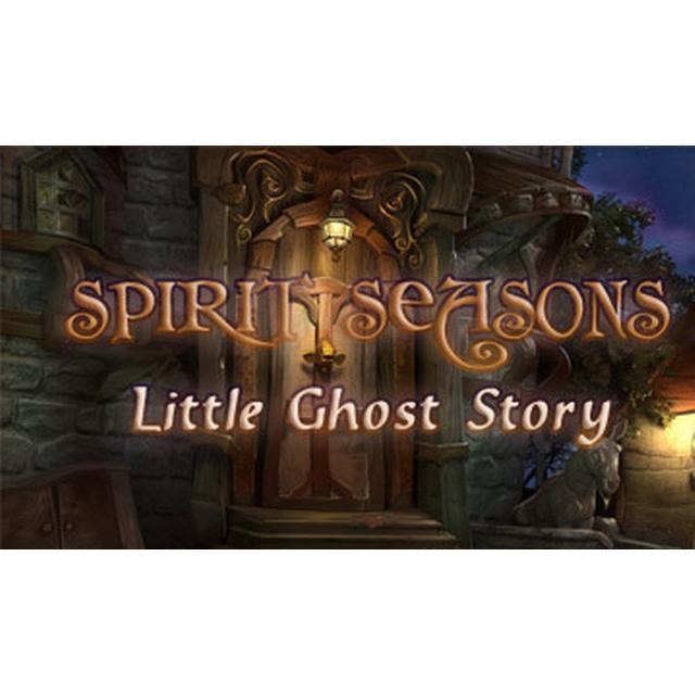 Spirit Season: Little Ghost Story