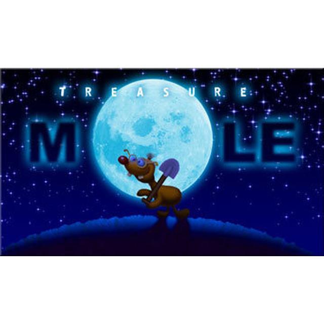 Treasure Mole