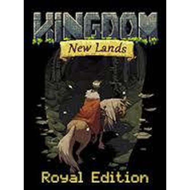 Kingdom: New Lands - Royal Edition