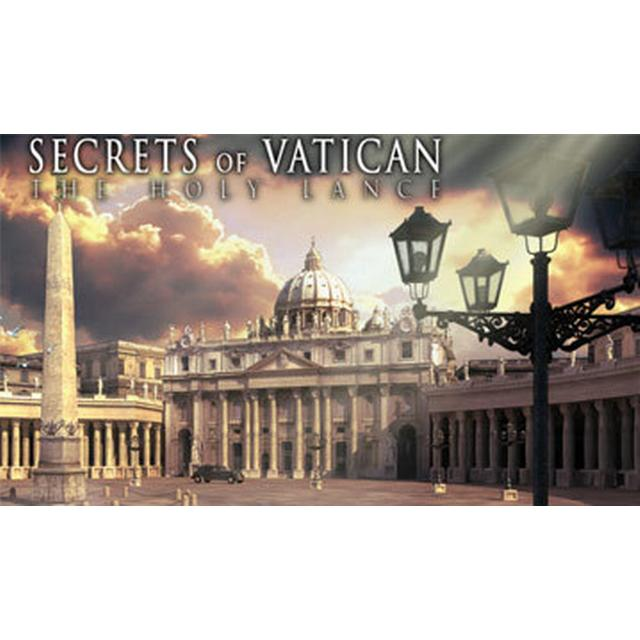 Secrets of Vatican: The Hole Lance