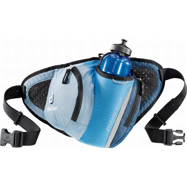 Deuter Pulse Two - Coolblue-midnight