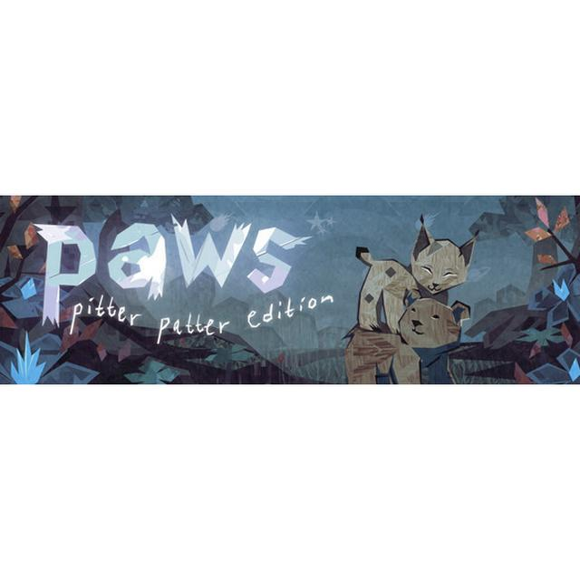 Paws: Pitter Patter Edition