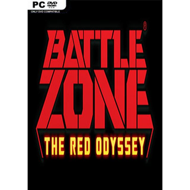 Battlezone 98 Redux: The Red Odyssey