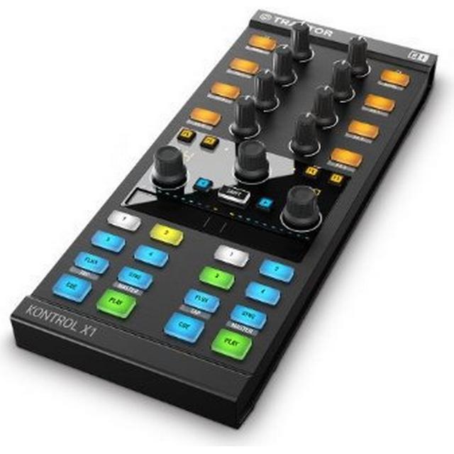 Native Instruments Kontrol X1 MK2