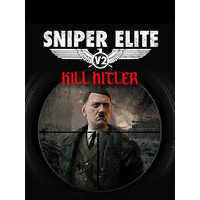 Sniper Elite V2: Kill Hitler
