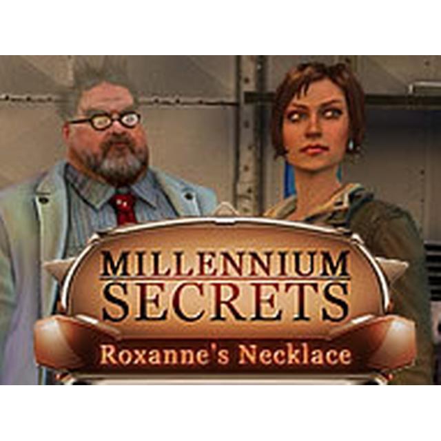 Millenium Secrets: Roxanne's Necklace