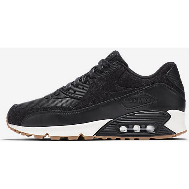 Nike Air Max 90 Premium - Black