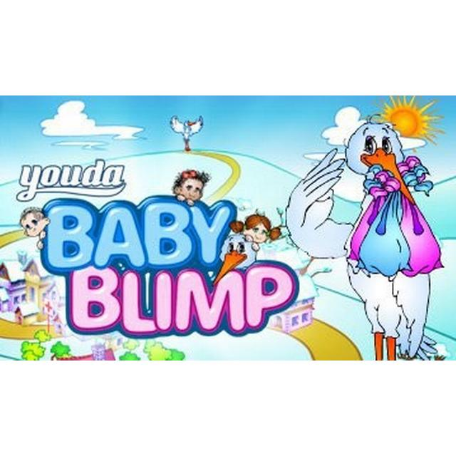 Baby Blimp