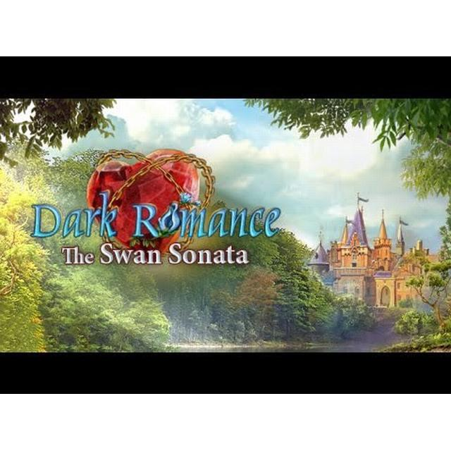 Dark Romance 3: The Swan Sonata
