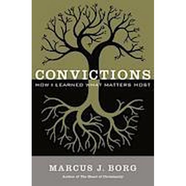 Convictions: How I Learned What Matters Most (Inbunden, 2014)