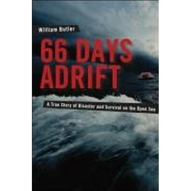 66 Days Adrift (Pocket, 2005)
