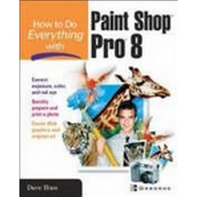 How to Do Everything with Paint Shop Pro 8 (Häftad, 2002)