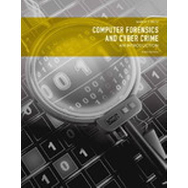 Computer Forensics and Cyber Crime (Häftad, 2013)