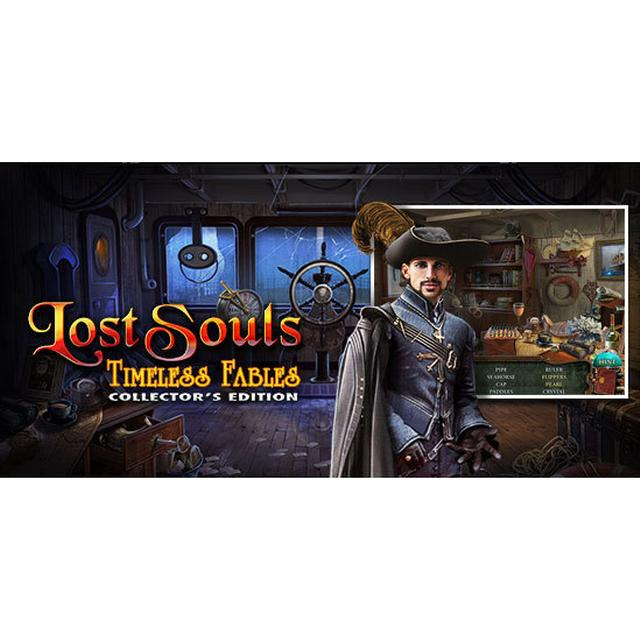 Lost Souls: Timeless Fables - Collector's Edition
