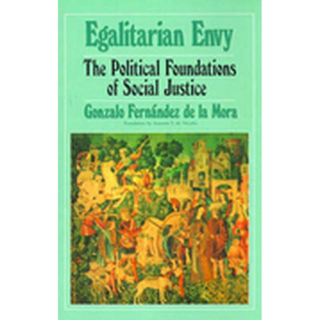 Egalitarian Envy (Häftad, 2000)