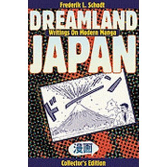 Dreamland Japan (Inbunden, 2011)