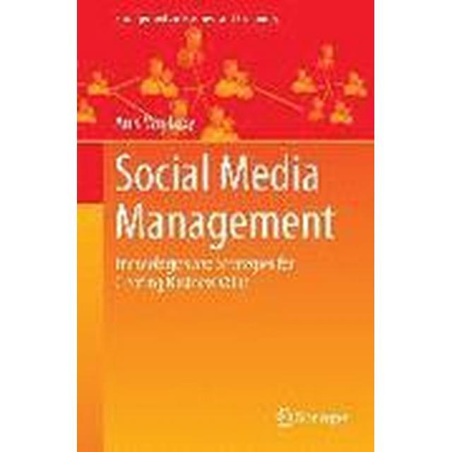 Social Media Management (Inbunden, 2015)