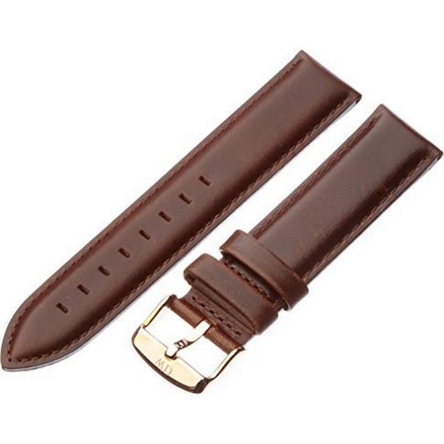 Daniel Wellington Classic Bristol 20mm Klockarmband