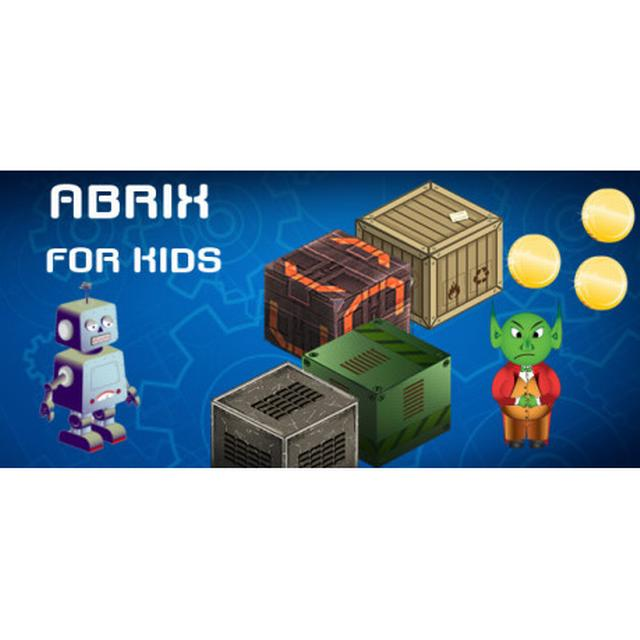 Abrix for kids