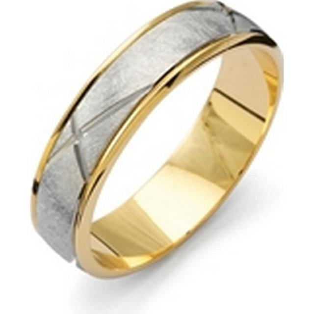 Flemming Uziel Gold Ring (2273)