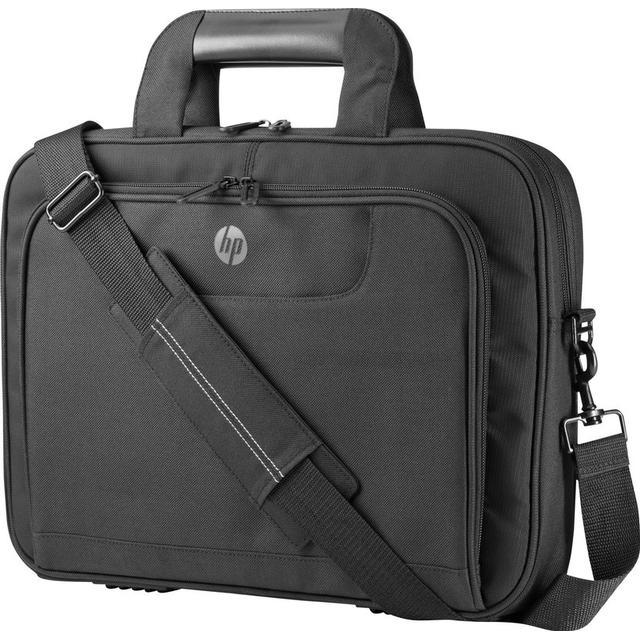 "HP Value Top Load Case 16.1"" - Black"