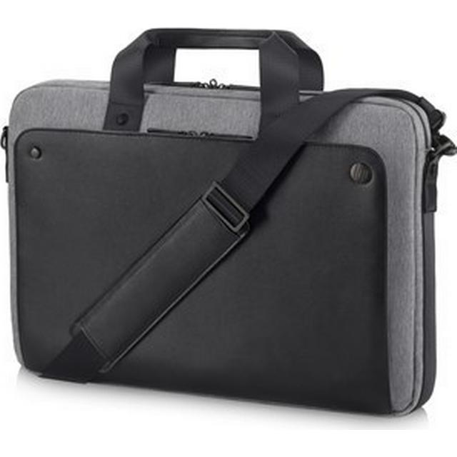 "HP Executive Top Load 15.6"" - Black"