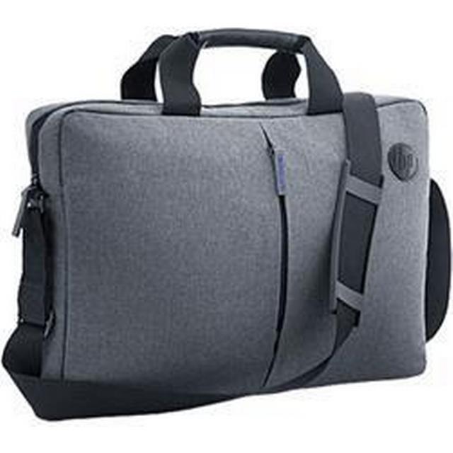 "HP Value Topload Case 15.6"" - Grey"