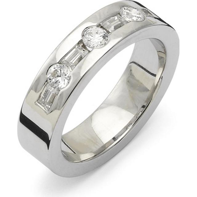 Flemming Uziel Signo Gold Ring (B078)