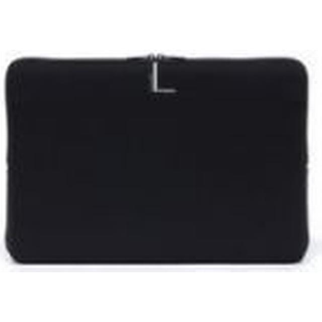 "Tucano Colore Second Skin Sleeve 18.4"" - Black"