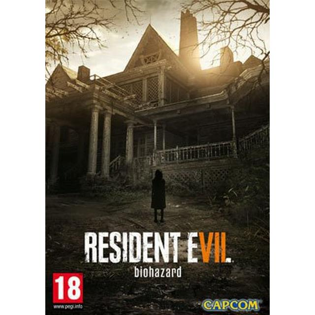 Resident Evil 7: Deluxe Edition