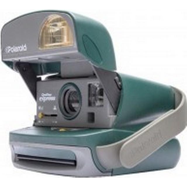 Polaroid 600 90s Round