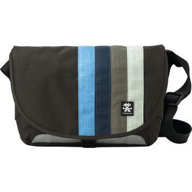 Crumpler Dinky Di S - Blue/Green/Yellow