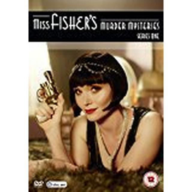 Miss Fisher's Murder Mysteries Series 1 (DVD)